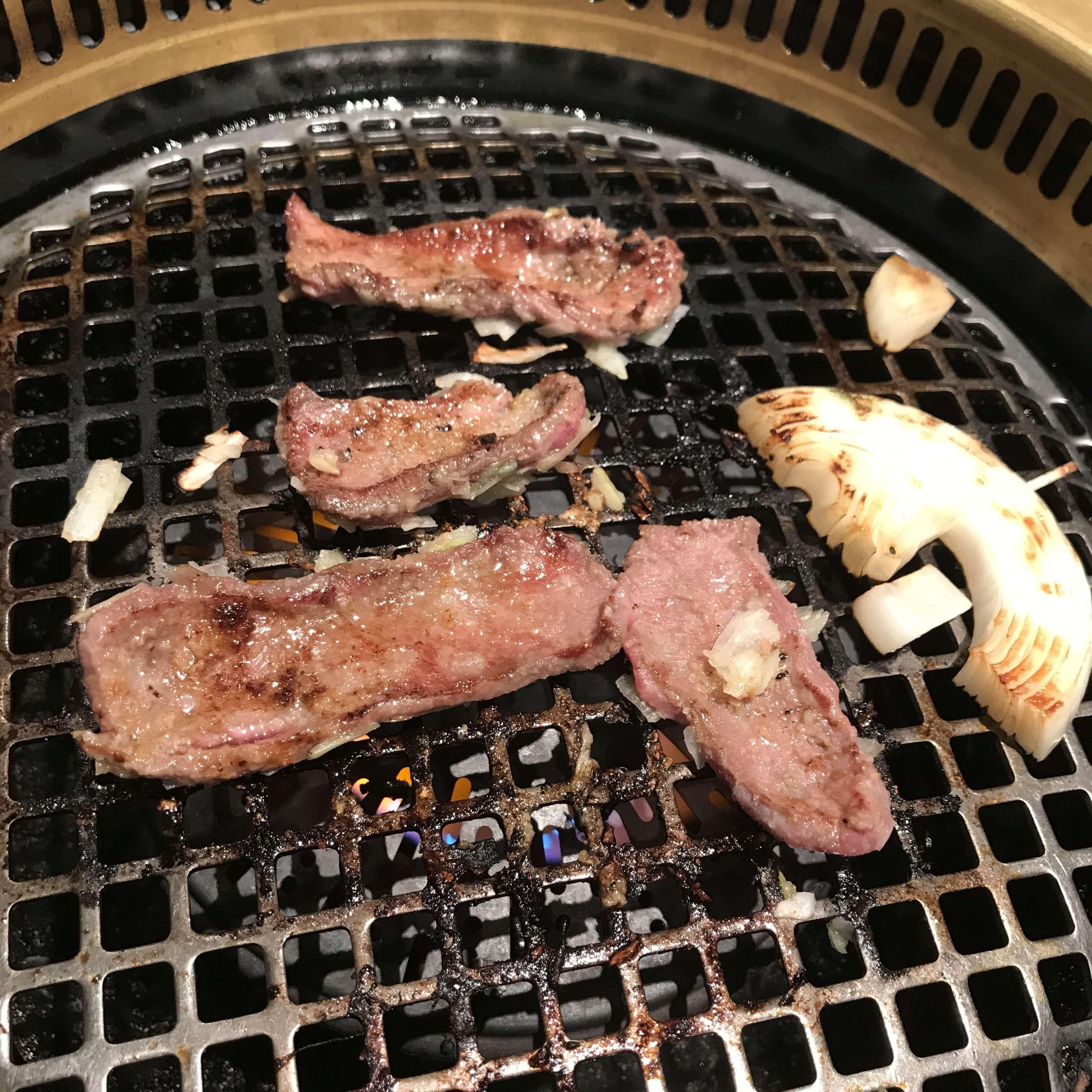 テムジン牛タン3