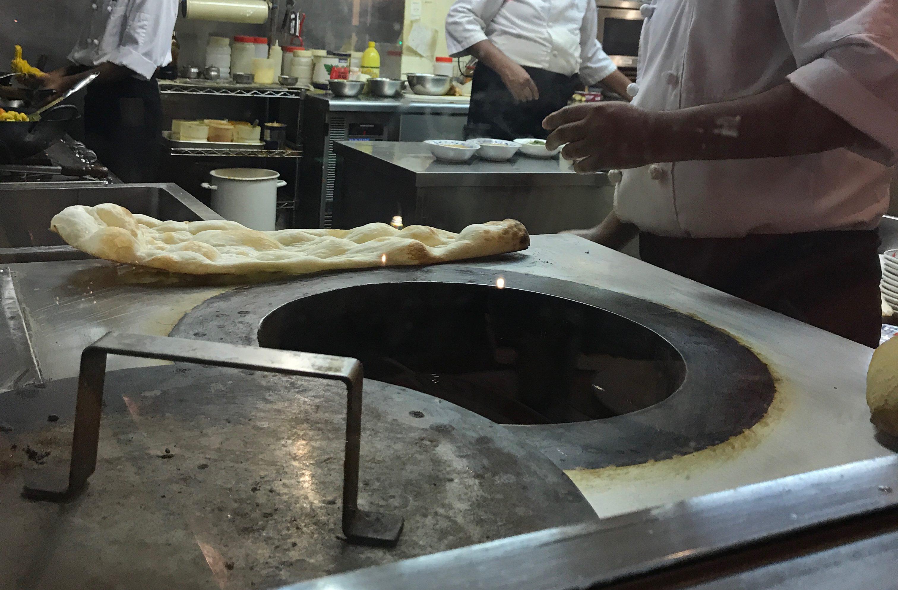 インディラ富山厨房