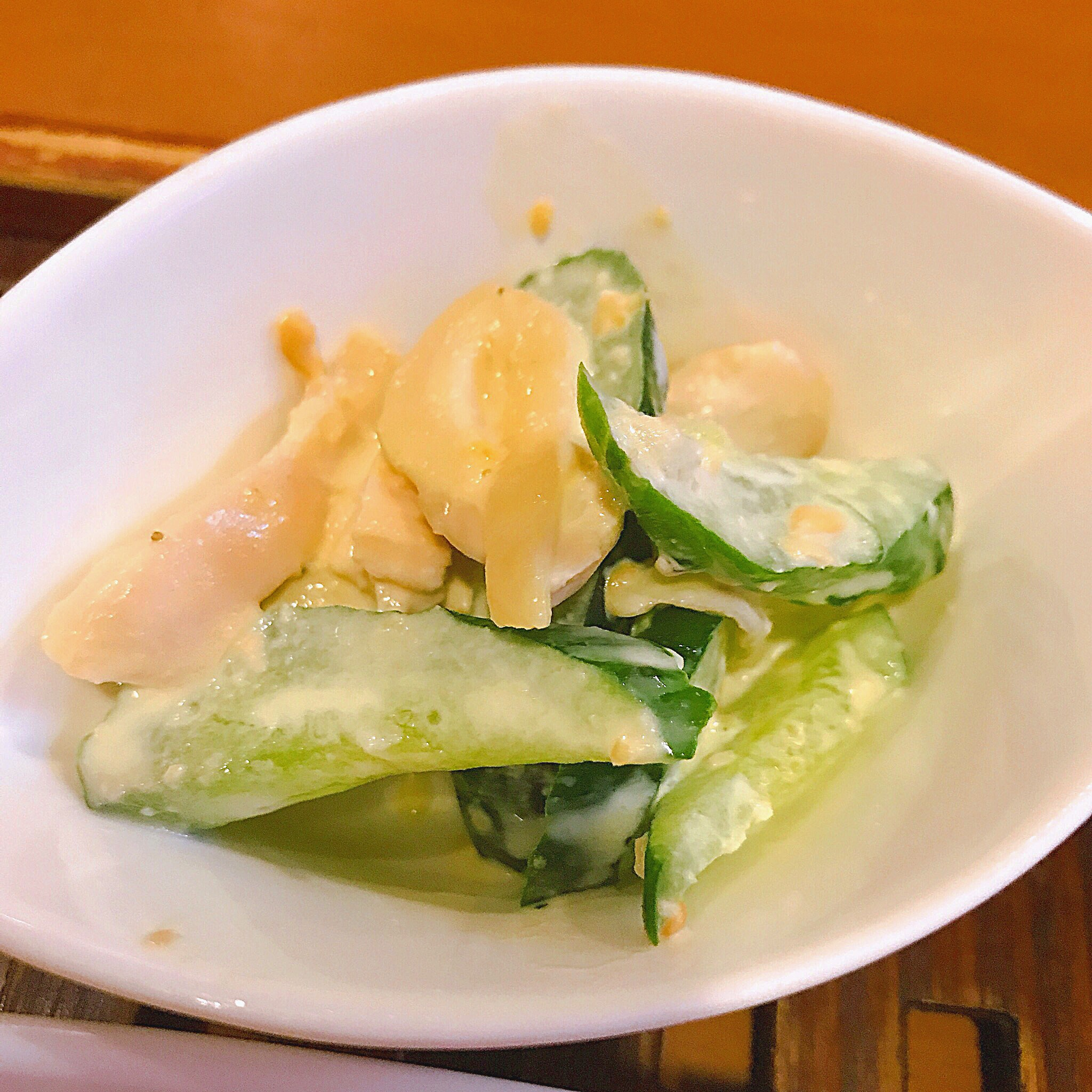 カフェフェロー副菜2